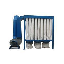 无锡蓝仕机械设备、箱式布袋除尘器、布袋除尘器图片