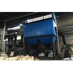 布袋式除尘器|脱硫布袋式除尘器技术|无锡蓝仕机械设备图片