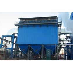 布袋式脉冲除尘器价钱、无锡蓝仕机械设备、布袋式脉冲除尘器图片