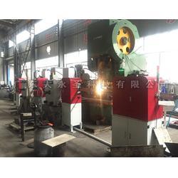 大永圣多工位机械手(图)、多工位平移机械手、平移机械手图片