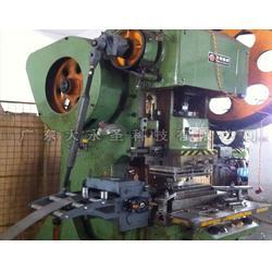 锯条冲床送料机|冲床送料机|大永圣高速滚轮送料机图片