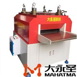 铝基板矫正机(图)、热卷板精密矫正机、精密矫正机图片