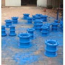 周宁县刚性防水套管-凯达-刚性防水套管封堵图片