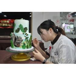 刘清西点、汕尾蛋糕培训学校、蛋糕培训学校图片