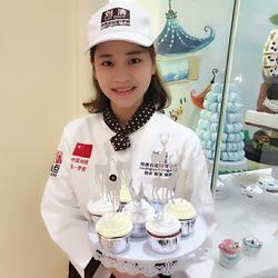 蛋糕培训学校,刘清西点(在线咨询),山西蛋糕培训学校图片