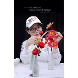 蛋糕培训学校-刘清西点(在线咨询)郑州蛋糕培训学校图片