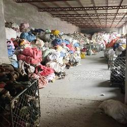 旧鞋回收 二手旧衣服 出口非洲图片