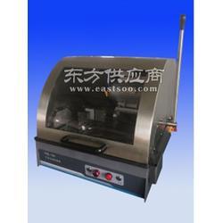 手动金相切割机有SQ-80和SQ-100两个型号图片