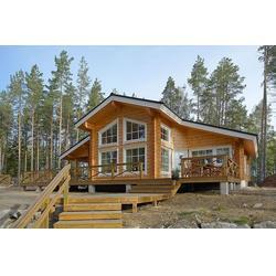 克拉玛依市国标木屋-国标木屋报价-千树木屋品质木屋图片
