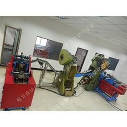 罐头制罐机器多少钱-白云制罐机器-致方生产效率高图片