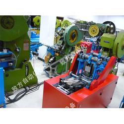 致方自动化生产(图),高速饼干铁盒自动线,饼干铁盒自动线价格