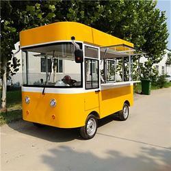 四季飘香餐车,衡水餐车,冷饮餐车图片