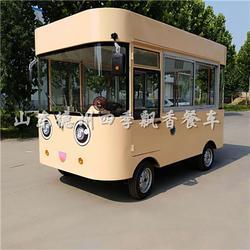 早餐车|淄博餐车|四季飘香餐车(查看)图片