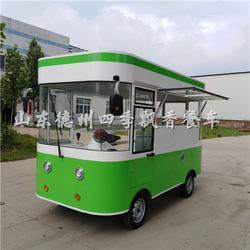 早餐车、招远餐车、四季飘香餐车(多图)