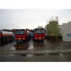槽罐车运输_广州骏逸物流_东莞槽罐车运输车队图片