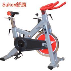 卧式健身车,健身车,体育运动器材(查看)图片