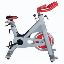 健身车、体育运动器材(在线咨询)、有氧健身车图片