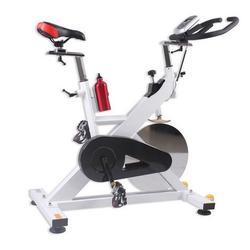 卧式健身车-健身车-舒康健身器材图片