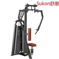 力量器材_舒康健身器材_广西健身房力量器材图片