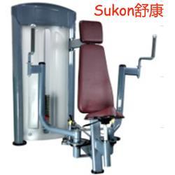 力健力量器械|力量器材|舒康健身器材图片