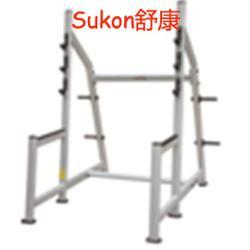 卧推深蹲架,舒康健身器材(在线咨询),深蹲架图片