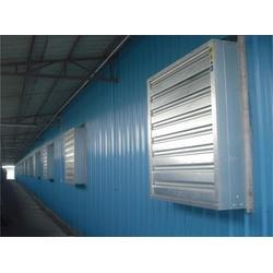 通风降温设备哪家好,通风降温设备,青州新希望机械