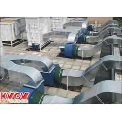 明博管道风管(图)|保温通风管道厂家|莱芜风管图片
