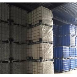 吨桶,蓝色吨桶,信诚塑业(优质商家)图片