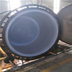 滚塑加厚250L圆桶塑料缸厂家、信诚塑业(在线咨询)、塑料缸图片