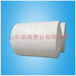 5吨pe蓄水罐厂家、沧州pe蓄水罐厂家、信诚塑业图片