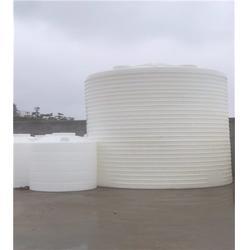 聚乙烯40t塑料桶_超大型塑料储水桶_40t塑料桶图片