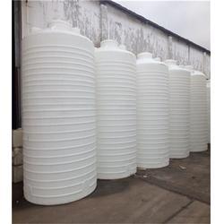 全新pe5吨塑胶水桶-水桶-20立方化工pe防腐水箱图片