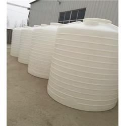 烟台20立方塑胶大罐-6吨pe塑料水桶-塑胶大罐图片