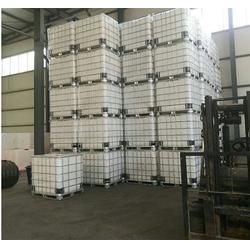 周轉運輸塑料噸桶-食品級全新料噸桶廠家-噸桶