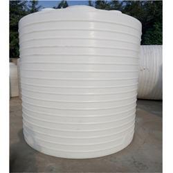 吨桶-牛筋料外加剂储罐甲淳桶-5吨装甲淳塑料吨桶图片
