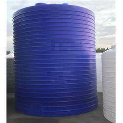 塑胶大罐-防腐加厚10吨塑料水箱-商品矾50吨塑胶大罐图片