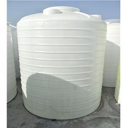 熟料8立方塑胶大罐-3立方pe水箱储罐-塑胶大罐图片