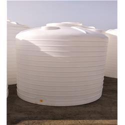 饮用水3立方pe水箱-pe水箱-全新料3吨塑胶水桶图片