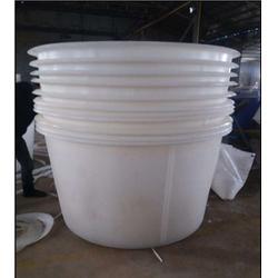 塑料桶-耐酸碱海水孵化塑料桶-纯原料敞口pe塑料桶图片