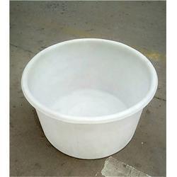 塑料桶-食品级pe700公斤发酵桶-1.2吨辣白菜塑料桶图片