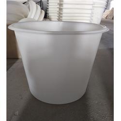 发酵桶 食品级牛筋料塑料缸 2吨2.5吨塑料发酵桶