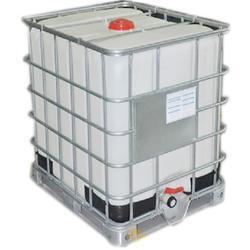 阜新吨桶-吨桶可以装柴油吗-ibcf方桶1吨化工桶图片