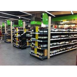 梅州商超货架、商超货架、南海商超(优质商家)图片