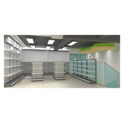 安徽奶粉货架、婴童店奶粉货架、南海商超(优质商家)图片
