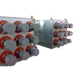 导热油电加热器-电加热器-恒业电热电器图片
