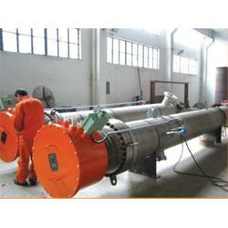 无锡恒业电热电器(图)-氮气电加热器-电加热器图片