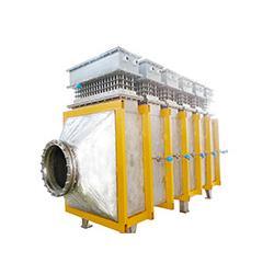 电加热器-空气电加热器-无锡恒业电热电器图片