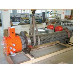管道式电加热器-贵州电加热器-无锡恒业(查看)图片