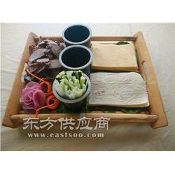 章丘黄家烤肉教学l特产黄家烤肉加盟l大众化口味的烤肉图片