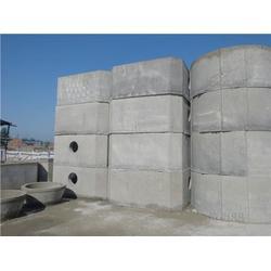 晋中化粪池-化粪池怎么样-太原福民水泥制品图片